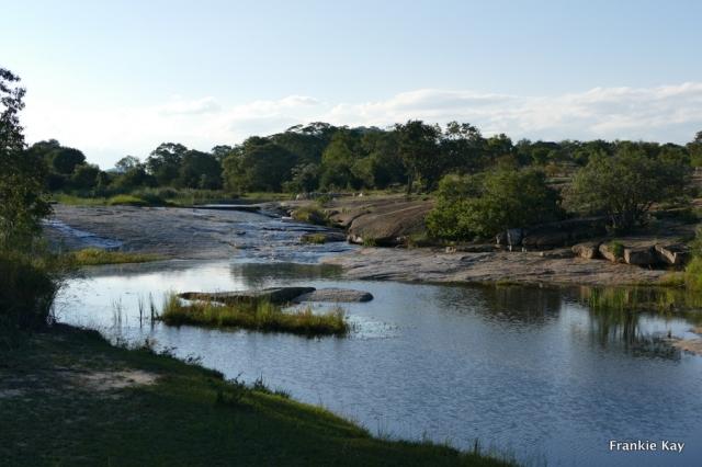 Mbilamboya River